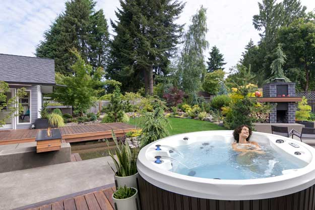 Buy Hot Tub Ontario