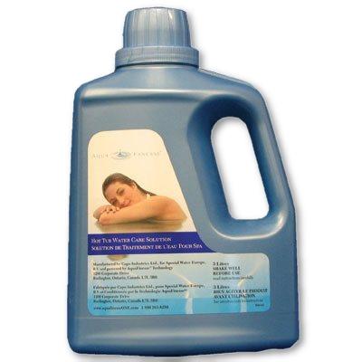 Aqua Finesse 3L Liquid Bottle