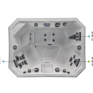 Marquis Hot Tub Vector21 Series V65L Therapeutic Ontario