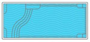 Thursday Pools Rectangular