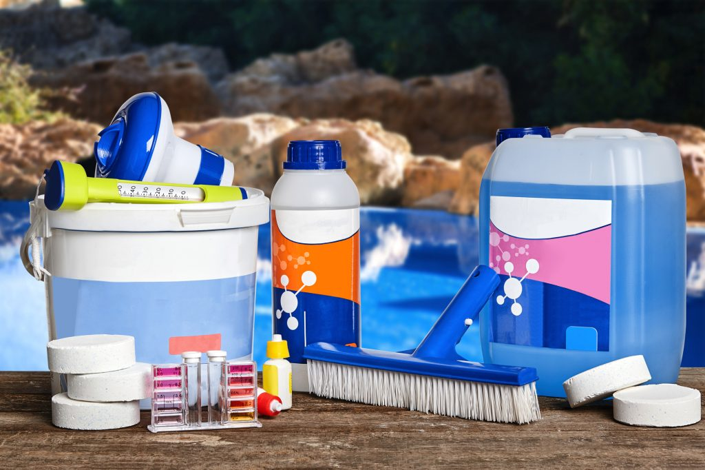 Pool Chemicals Ontario Delivery