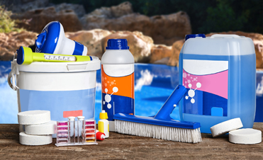Pool Chemicals Delivery Ontario