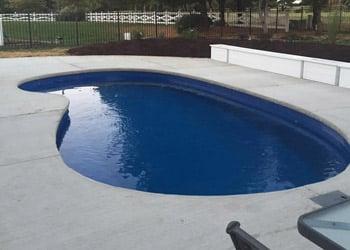 Inground Pool Newmarket