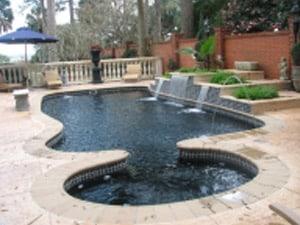 southport custom pools
